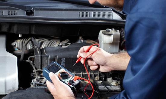 electricidad y electronica del automovil